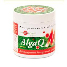 Alga Q